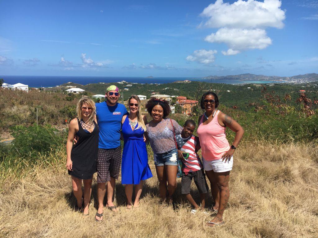 Waitiki St Croix - Windchime Estates - View - Scenic Route