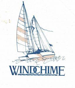 Windchime Logo on Letter Head