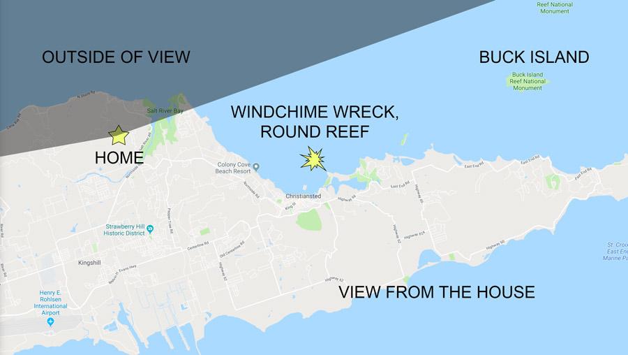 Windchime Wreck