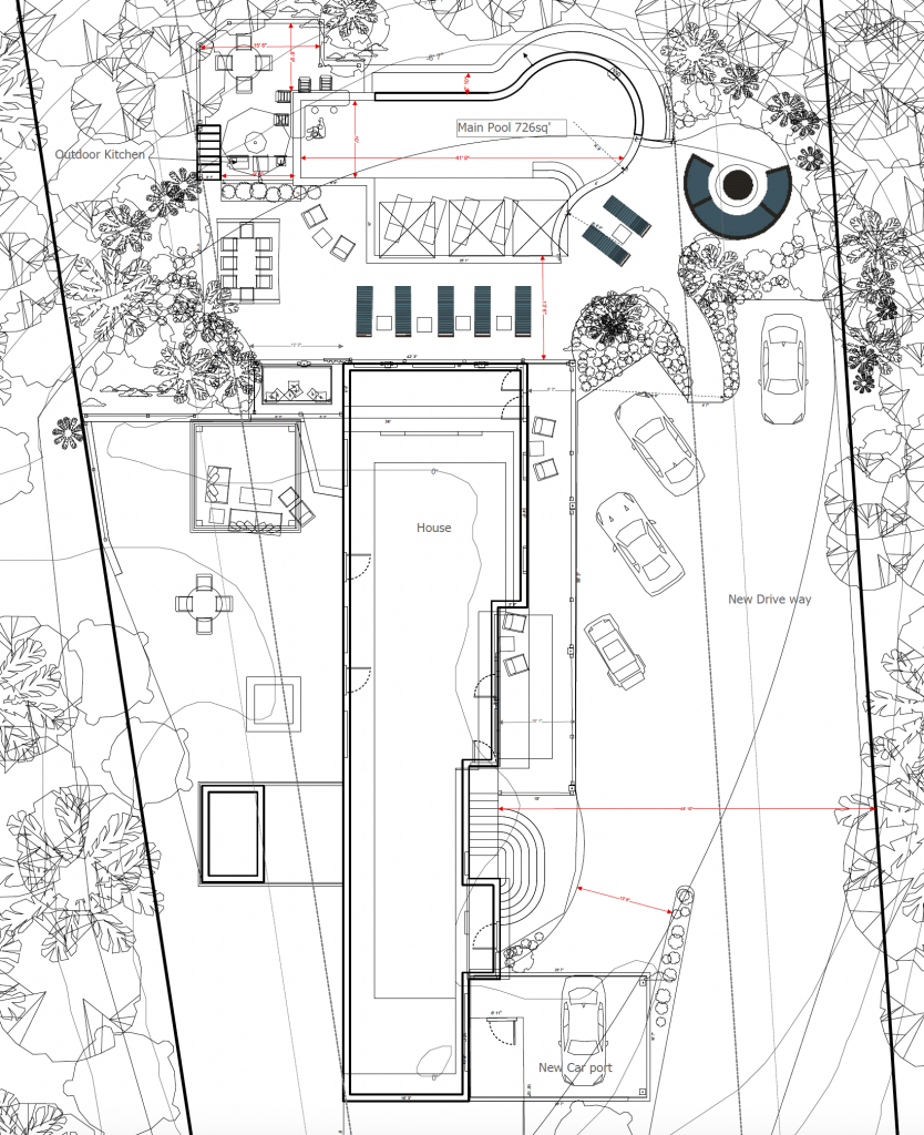 2D Plans