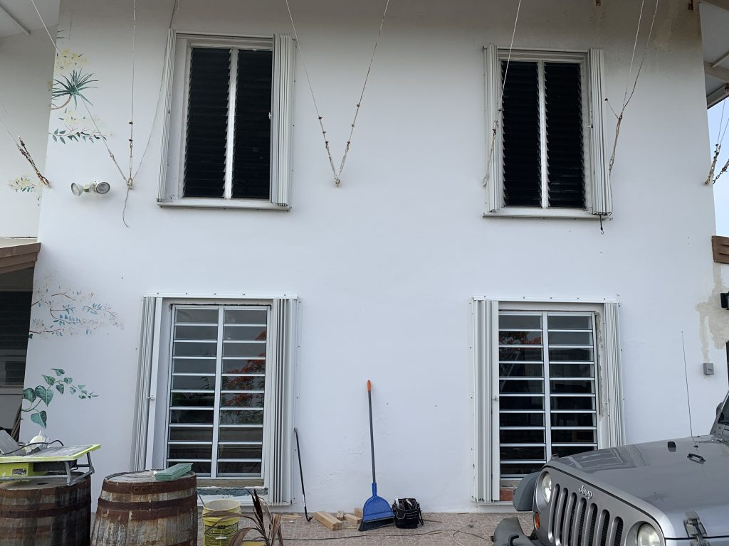 Both Bottom Windows Installed