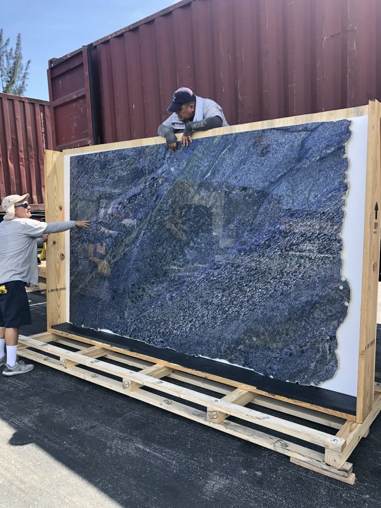 Granite Crating Company